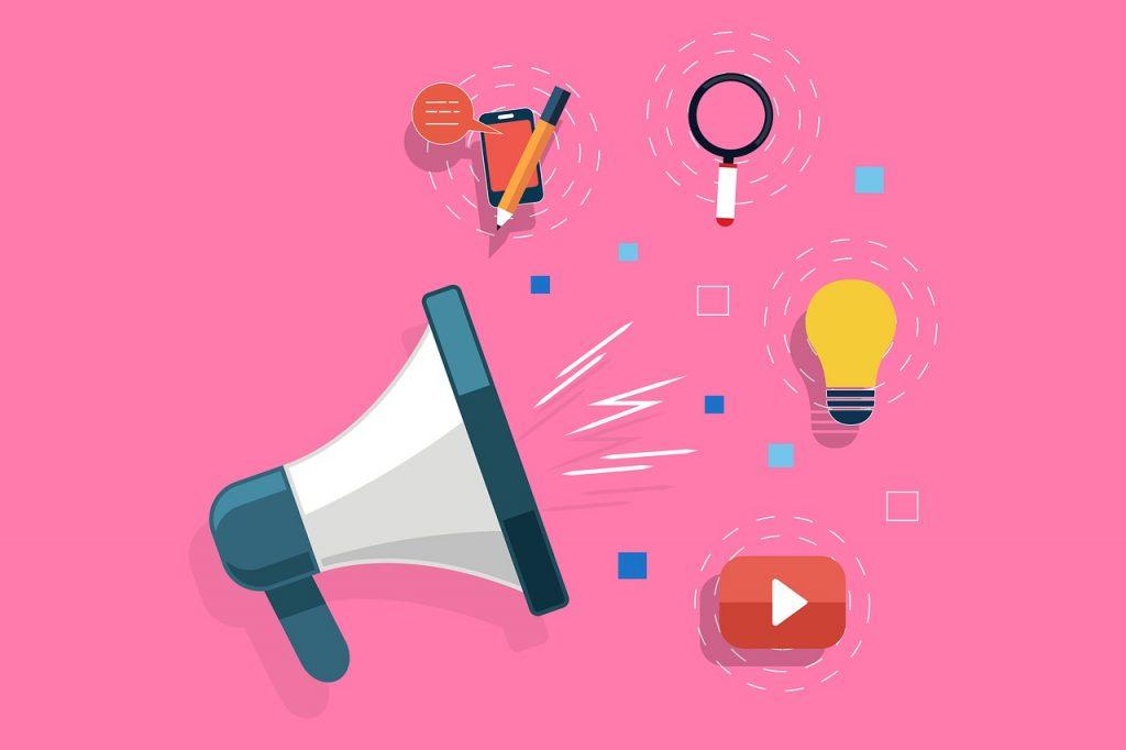 1 passo 1024x682 - Tipos de Marketing Direto