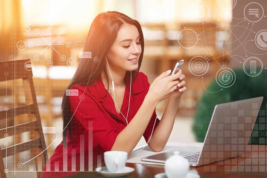 OFP6620 - Aprenda 5 Ideias para Ganhar Dinheiro com Marketing Digital | Veja aqui