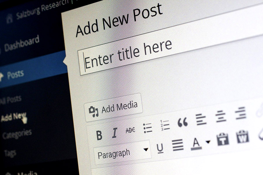 o que e um blog - Como Monetizar um Blog | Crie uma Máquina de Ganhar Dinheiro
