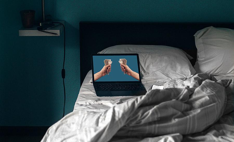 a verdade sobre como ganhar dinheiro dormindo - Como Ganhar Dinheiro Dormindo: 6 Formas Incríveis