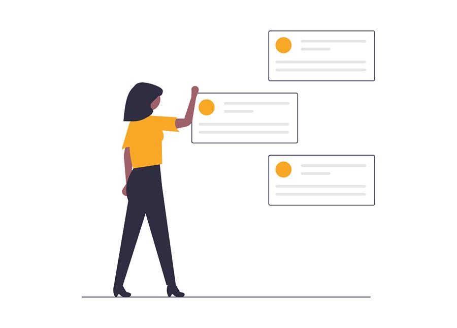 5 melhores estruturas de copy - Copywriting para Afiliados:  Como Encantar Pessoas e Vender